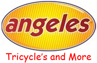 Angeles Tricycles and More