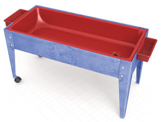 Child Brite Sand and Water Tables