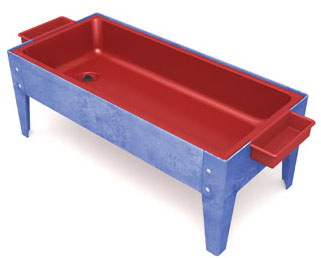 Child Brite Toddler sand and Water Table