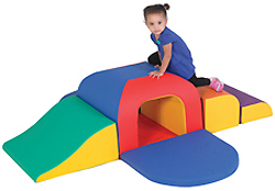 Active Play Climbers