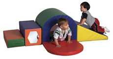 ECR 4 Kids Soft Zone Seating and Play