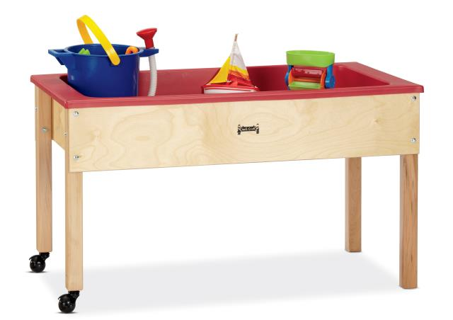 Jonti Craft Sand and water Tables