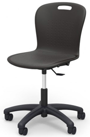 Virco Teacher Chairs