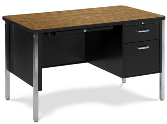 Virco Teacher Desks