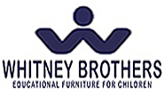 Whitney Brothers Early Learning Furniture and Equipment