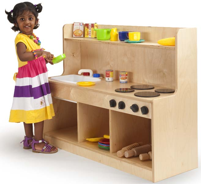 Whitney Brothers Kitchen Sets and Dramatic Play