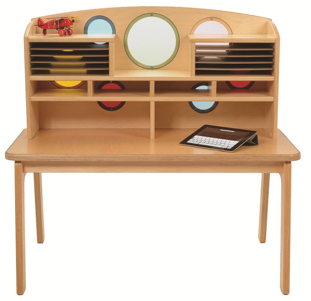 Whitney Brothers Plus Writing desk