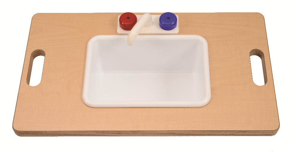 Whitney Brothers Plus Kitchen Sink Insert