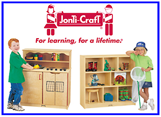 JONTI CRAFT from Wood Etc Co