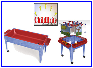 CHILDBRIGHT from Wood Etc Co
